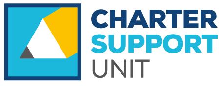 Charter Support Unit's Learning Platform